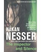 The Inspector And Silence - Hakan Nesser