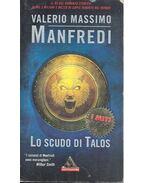 Lo scudo di Talos - Manfredi, Valerio Massimo