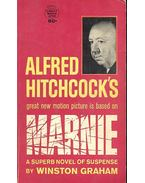 Marnie - Hitchcock, Alfred