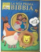 La mia prima Bibbia - BASTENZETTI, MARIA