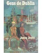 Gens de Dublin - James Joyce