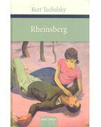 Rheinsberg. Ein Bilderbuch für Verliebte - Kurt Tucholsky