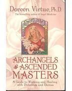 Archangels & Ascended Masters - Doreen Virtue