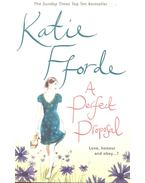 A Perfect Proposal - Katie Fforde