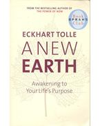 A New Earth - Awakening to Your Life's Purpose - Eckhart Tolle
