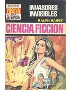 Invasores invisibles - BARBY, RALPH