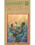 Convergent Series - Niven, Larry