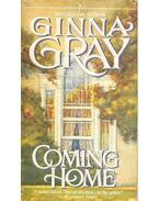Coming Home - GINNA GRAY