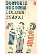 Doctor in the Swim - Gordon, Richard