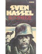 Blitzfreeze - Sven Hassel