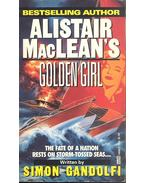 Alistair MacLean's Golden Girl - GANDOLFI, SIMON