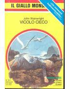 Vicolo cieco - WAINWRIHT, JOHN