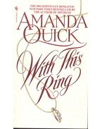 With This Ring - Amanda Quick