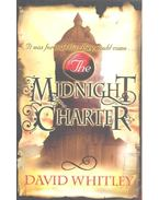 The Midnight Charter - WHITLEY, DAVID