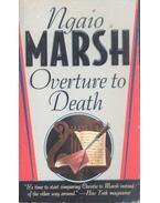 Overture to Death - Marsh, Ngaio