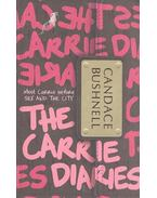The Carrie Diaries - BUSHNELL, CANDICE