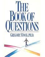 The Book of Questions - Stock, Gregory