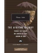 The African Trilogy - ACHEBE, CHINIA