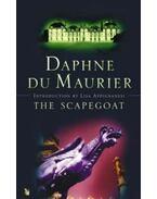 The Scapegoat - Daphne du Maurier