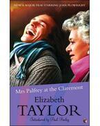Mrs Palfrey at the Claremont - Taylor, Elizabeth