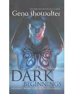 Dark Beginnings - Showalter, Gena
