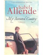 My Invented Country - Isabel Allende