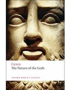 Nature Of The Gods - Cicero