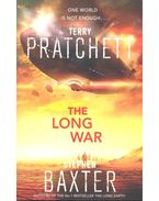 The Long War - PRATCHETT, TERRY - BAXTER STEPHEN