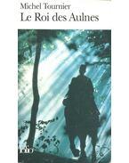 Le Roi des Aulnes - Tournier, Michel