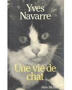 Une vie de chat - NAVARREM YVES
