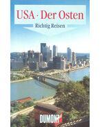 USA: Der Osten - BRAUNGER, MANFRED