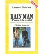 Rain Man (L'uomo della pioggia) - Fleischer, Leonore