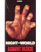 Night-World - Bloch, Robert