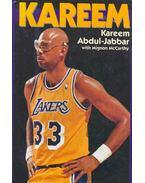 Kareem - ABDUL-JABBAR KAREEM, MCCARTHY MIGNON