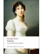 Indiana - George Sand