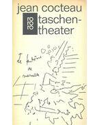 Taschentheater - mit fünfzehn zeichnungen des verfassers - Cocteau, Jean