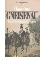 Gneisenau - OTTO, HANS