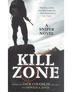 Kill Zone - Jack Coughlin,  Donald A. Davis