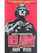 Red Army - Peters, Ralph