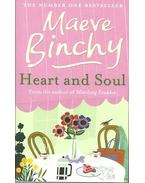 Heart and Soul - Maeve Binchy