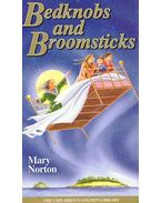 Bedknobs and Broomsticks - NORTON,MARY