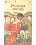 Francesca - LUELLEN, VALENTINA