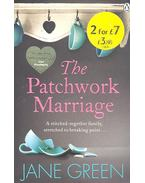 The Patchwork Marriage - Jane Green