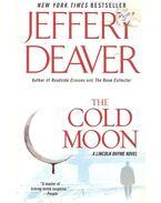 The Cold Moon - Jeffery Deaver