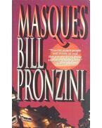 Masques - Pronzini, Bill
