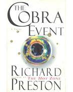The Cobra Event - Preston, Richard
