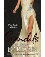 Scandals - Jordan, Penny