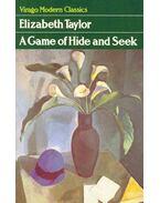 A Game of Hide and Seek - Taylor, Elizabeth