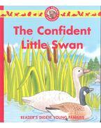 The Confident Little Swan - Albee, Sarah