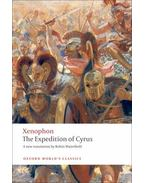 The Expedition of Cyrus - Xenophón